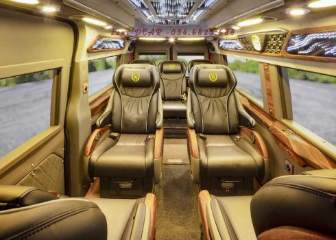 Giá đầu tư 1 chiếc xe Limousine là bao nhiêu ? Bài viết sẽ trả lời thắc mắc của các bạn về dòng xe Limousine