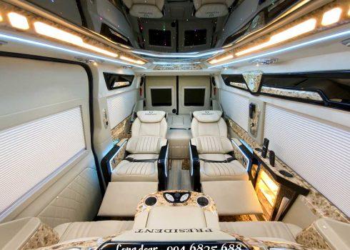 Hướng dẫn thủ tục mua xe limousine trả góp lãi suất thấp và nhanh nhất